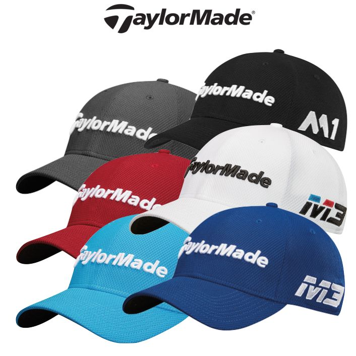 9eb14532605 TaylorMade New Era Tour 39Thirty Cap - SALE