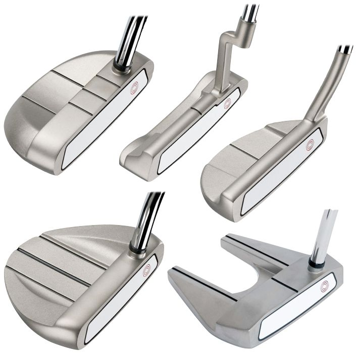 Odyssey White Hot Pro 2 0 Putters