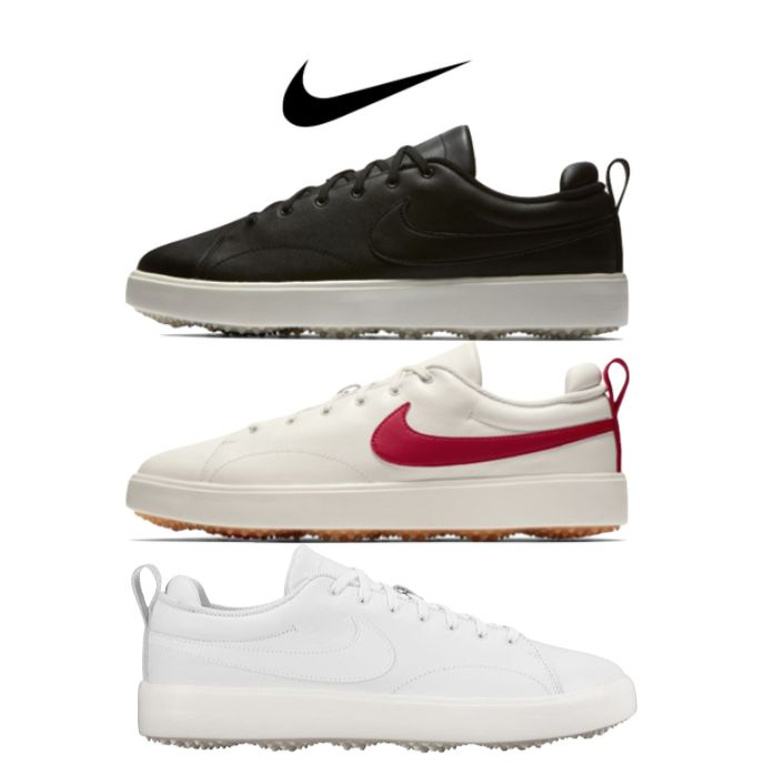 Nike Mens Course Classic Golf Shoe 2018. Course Classic Golf Shoe 2b0b3c6da39