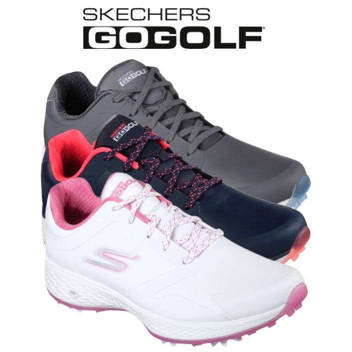 ba0efad830de Skechers Ladies Go Golf Eagle Golf Shoe - SALE