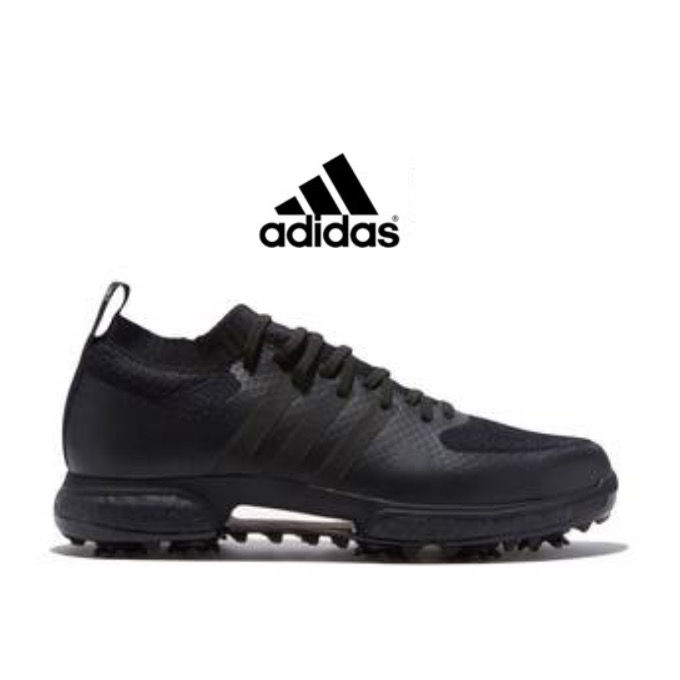 adidas Tour 360 Knit Mens Golf Shoes - 2018 Limited Edition 0cd030334