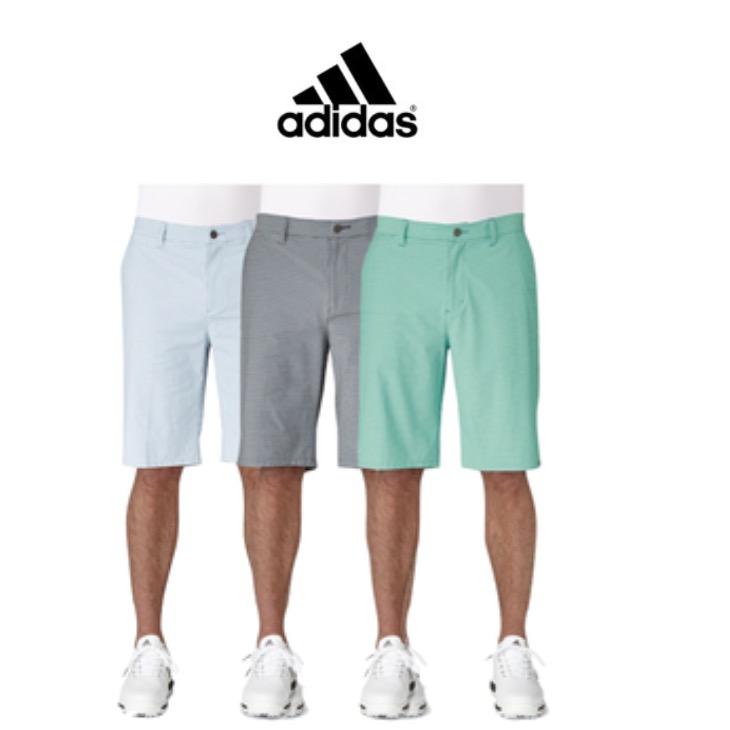 0d884b7a adidas Ultimate 365 Gingham Plaid Golf Short - SALE