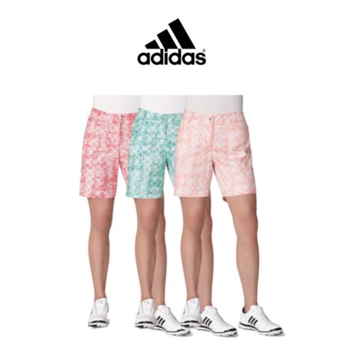 Aspirar Turista vertical  adidas Womens 7 Inch Printed Short Women Clothing narromineusmc.com.au