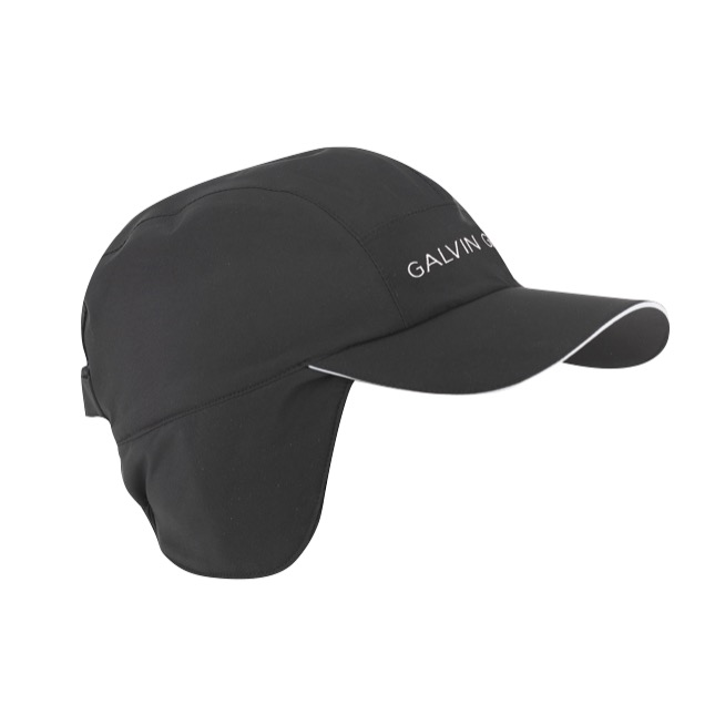 65191ade572 Galvin Green Arctic Cold Weather Golf Cap with Ear Flaps