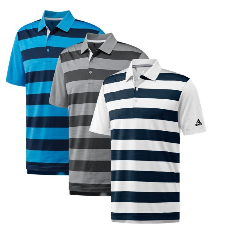 f49f34702d5 adidas Ultimate 365 Rugby Golf Polo