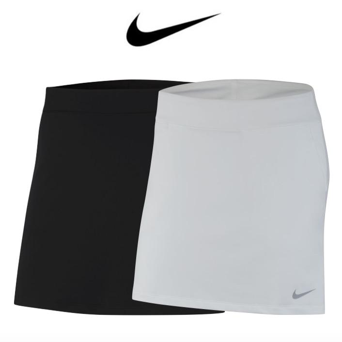 471b27384f Nike Womens Dry 16.5 inch Golf Skort KT 2018
