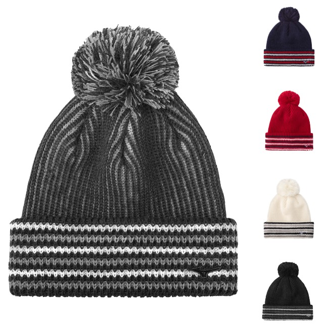 Mizuno Breath Thermo Bobble Hat - SALE 01234f6a35ba