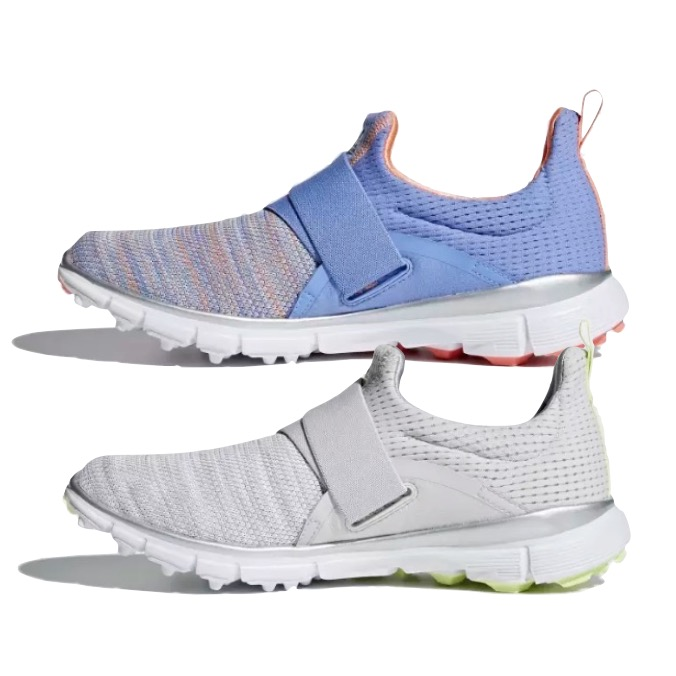 sports shoes eac0f a42db adidas Climacool Knit Womens Golf Shoes