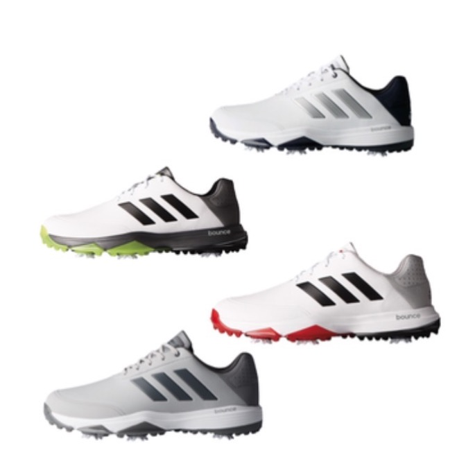 d8a2e9a333603 adidas adiPower Bounce Mens Golf Shoe. Adipower Bounce WD