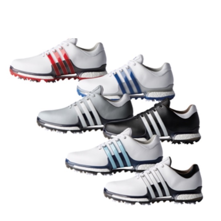 8d70da63 adidas Tour 360 Boost 2.0 Mens Golf Shoe - SALE