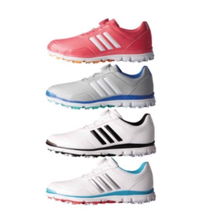 adidas adistar Lite BOA Womens Golf Shoes - SALE. Adistar Lite BOA fbd384b50