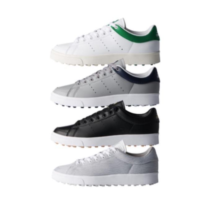 1e940c39d1da adidas adicross Classic Junior Golf Shoes - SALE