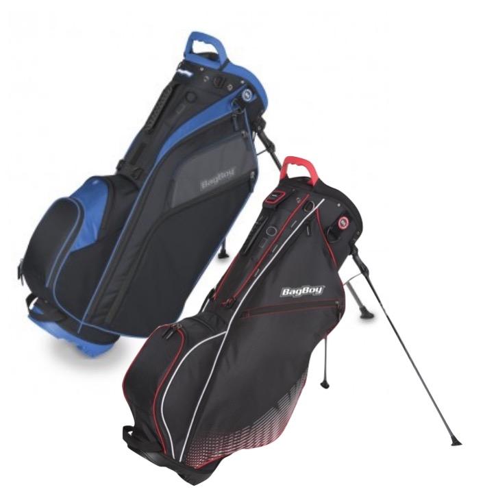 eb21d2b06c47 BagBoy Go Lite Hybrid Stand Cart Golf Bag