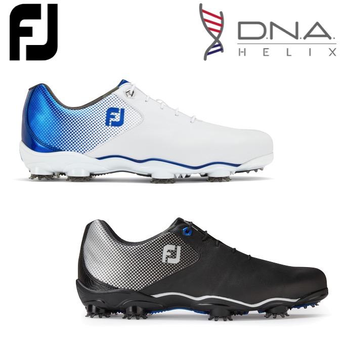 ae58282fb964 Footjoy DNA Helix Golf Shoe + FREE Socks