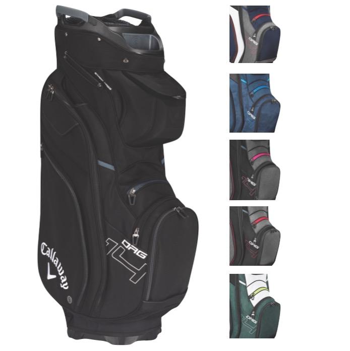 ... FREE Towel. Callaway ORG 14 Cart Golf Bag 2019 dbce9d887e0cb