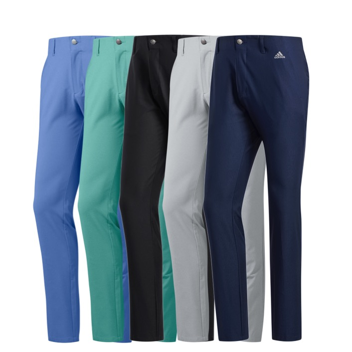 2d6258e06 adidas Ultimate 365 3-Stripes Tapered Golf Pant