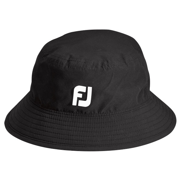 f9fe2ba7fa3b5 FootJoy Dryjoys Waterproof Bucket Hat