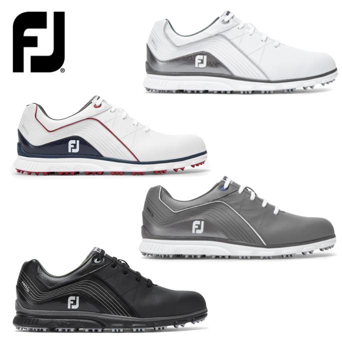 bb08b081254813 FootJoy 2019 Pro SL Mens Golf Shoes + FREE Socks
