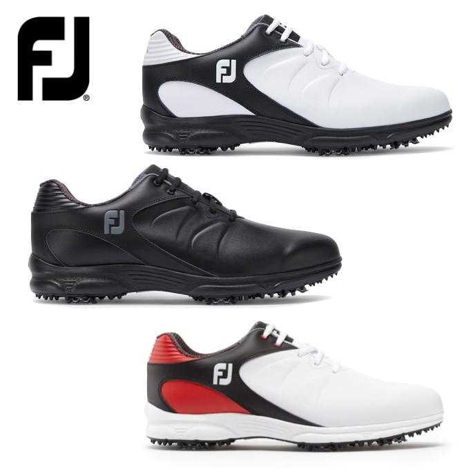 86231cf3a06ee FootJoy ARC XT Golf Shoes + FREE Socks