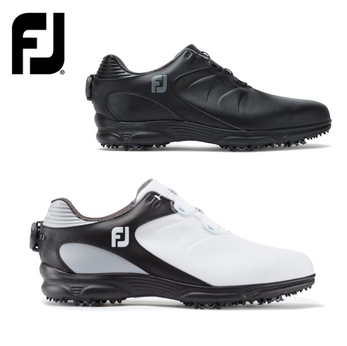 6dc127f23c57 FootJoy ARC XT BOA Laced Golf Shoes + FREE Socks