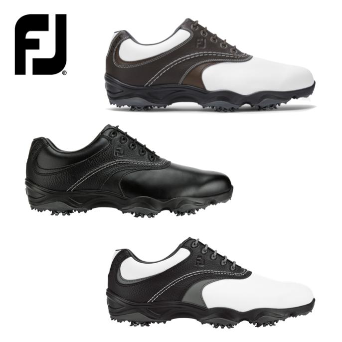a602b1f9bca47 FootJoy FJ Originals Golf Shoes - Special Offer