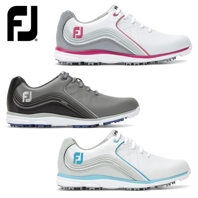 757c915490daba FootJoy Pro SL Womens Golf Shoes + FREE Socks