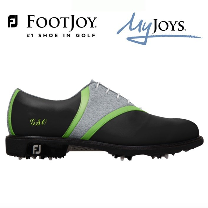 Footjoy MYJOYS Icon Golf Shoes  aca2fe85a14a