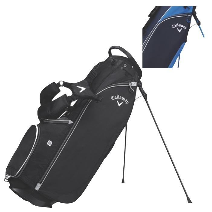 Callaway Hyper Lite 2 Stand Golf Bag