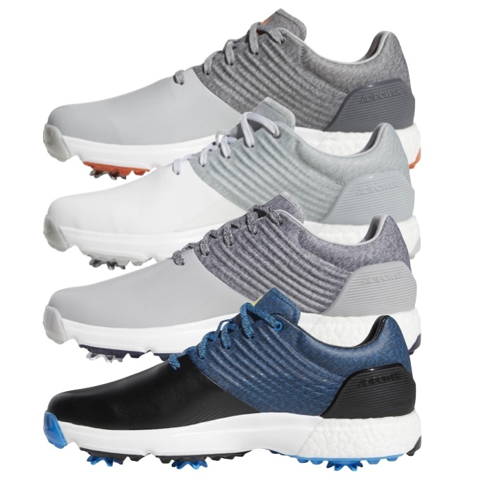 online retailer 0687c be08f adidas adipower 4orged Mens Golf Shoe. Adipower 4