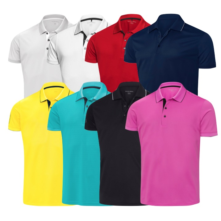 669c5eaba Galvin Green Marty Ventil8 Plus Mens Golf Shirt. Marty