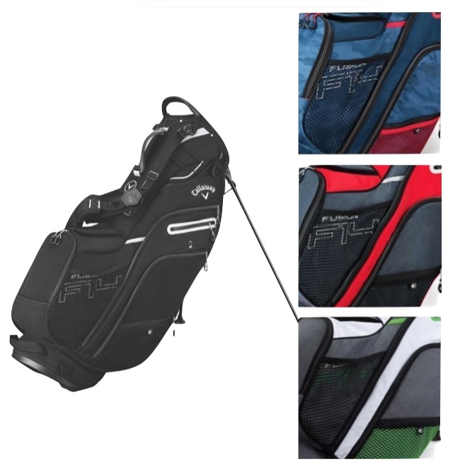 run shoes first look super popular cb3d250d14 callaway fusion 14 stand bag 2019 on sale ...