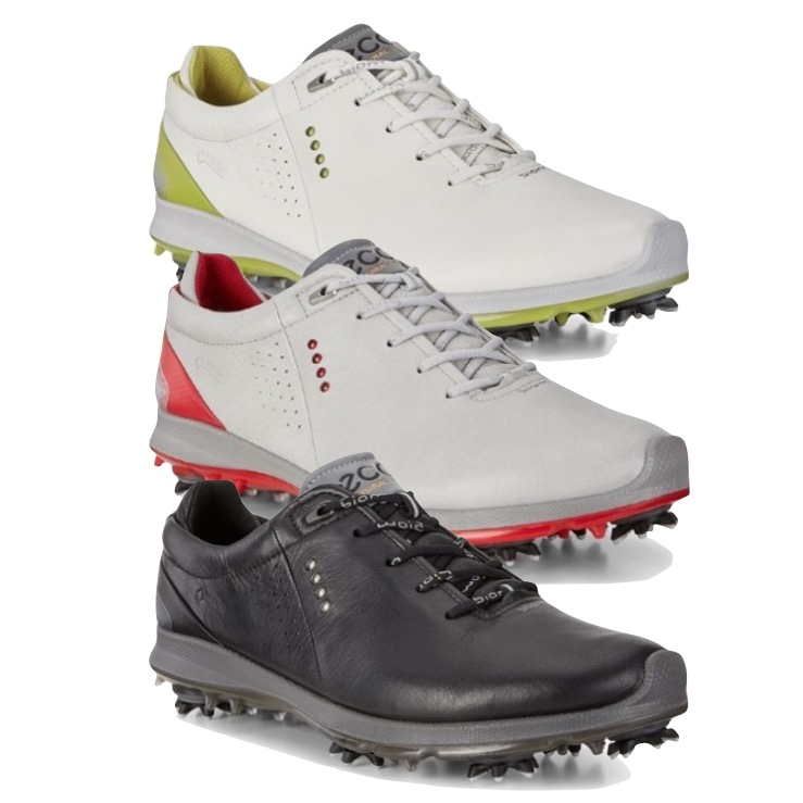 a404d40c698 Ecco Mens Biom G2 Gore-Tex Golf Shoes - FREE SOCKS