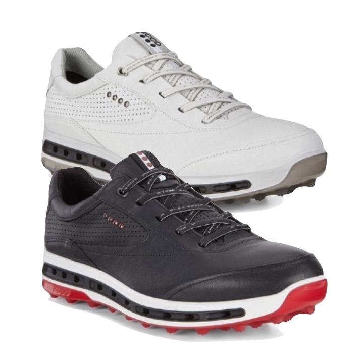 d8fda0035e Ecco Mens Cool Pro Golf Shoes - FREE SOCKS