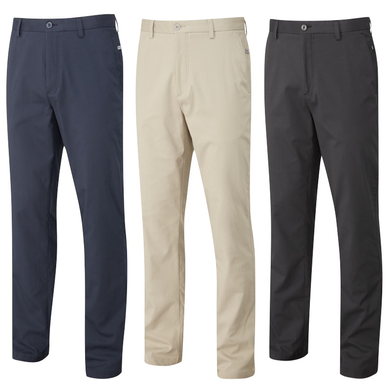 Ping Bennett Chino Mens Golf Trouser