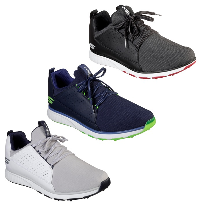 e9443af4ccef Skechers Mojo Elite Mens Golf Shoes
