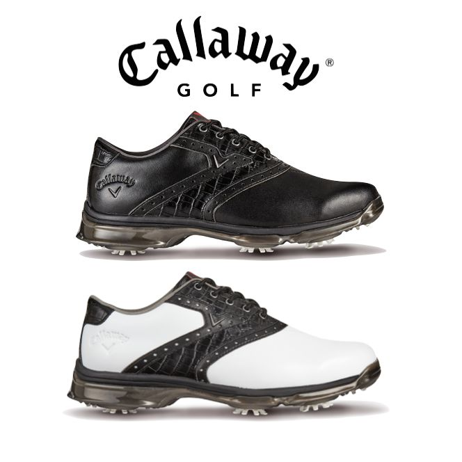 f7bfe19eacae Callaway X Series X Nitro Golf Shoes - FREE SOCKS