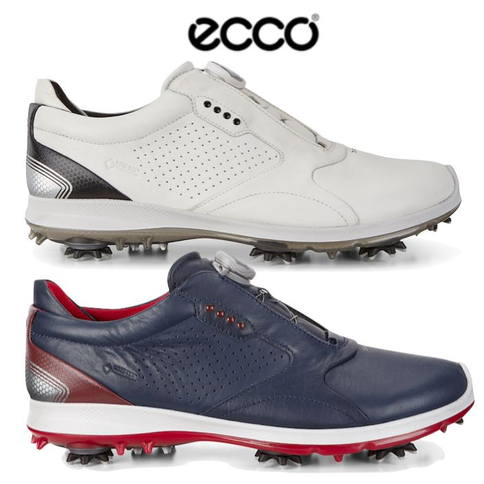 0725d7002309 Ecco Mens Biom G2 BOA Golf Shoes - FREE SOCKS