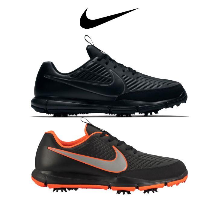 f92d4d70795394 Nike Mens Explorer 2 S Golf Shoe - SALE