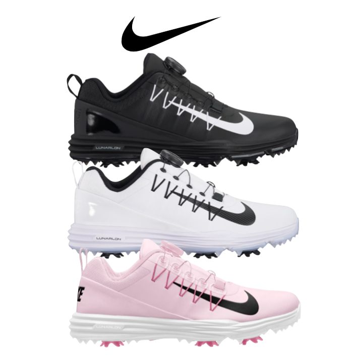 663992dcaf16 Nike Women s Lunar Command 2 BOA Golf Shoe 2018 Only £94.95