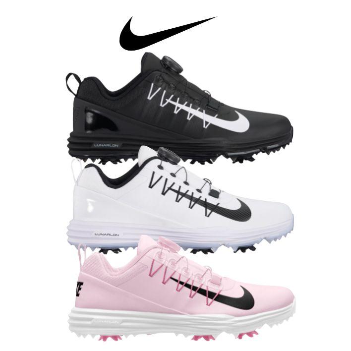 quality design f941a 6fed3 Nike Womens Lunar Command 2 BOA Golf Shoe 2018