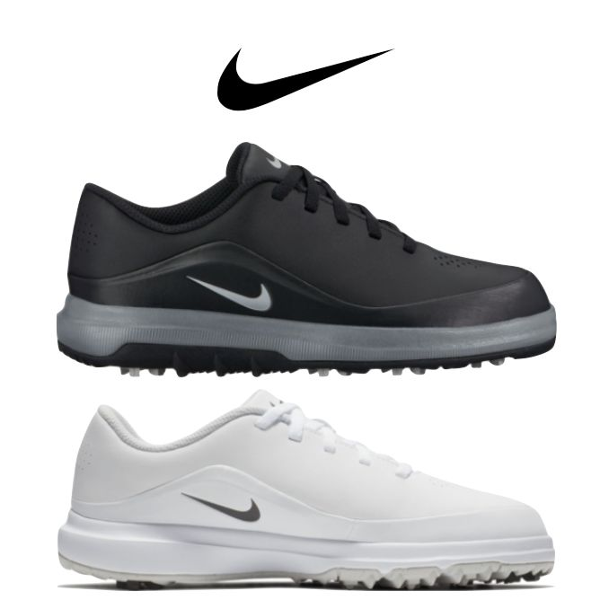 8ae1bd83fc Nike Kids' Precision Jr. Golf Shoes 2018 Only £44.95
