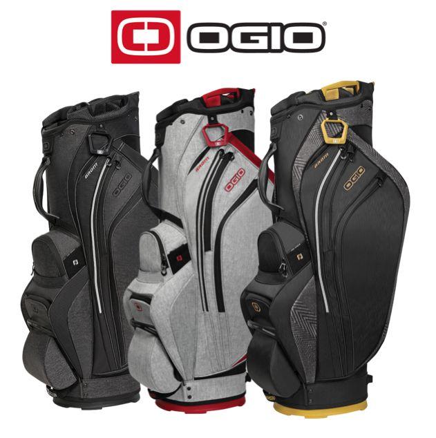 Ogio Grom Cart Golf Bag Sale