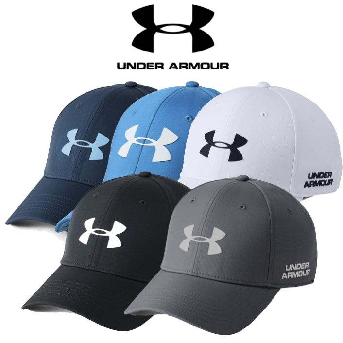 separation shoes ca1cd 3fa60 Under Armour Golf Headline 2.0 Cap