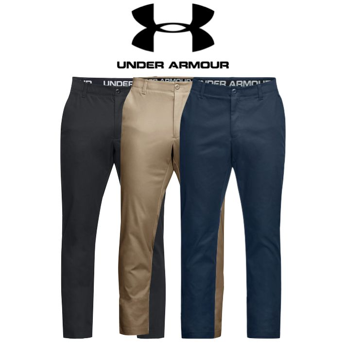 timeless design 95e5b 30d80 Under Armour Mens Showdown Chino Tapered Trouser