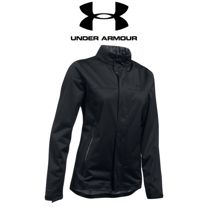 97c00b151c Under Armour Womens Storm 3 Waterproof Golf Jacket - Special Offer