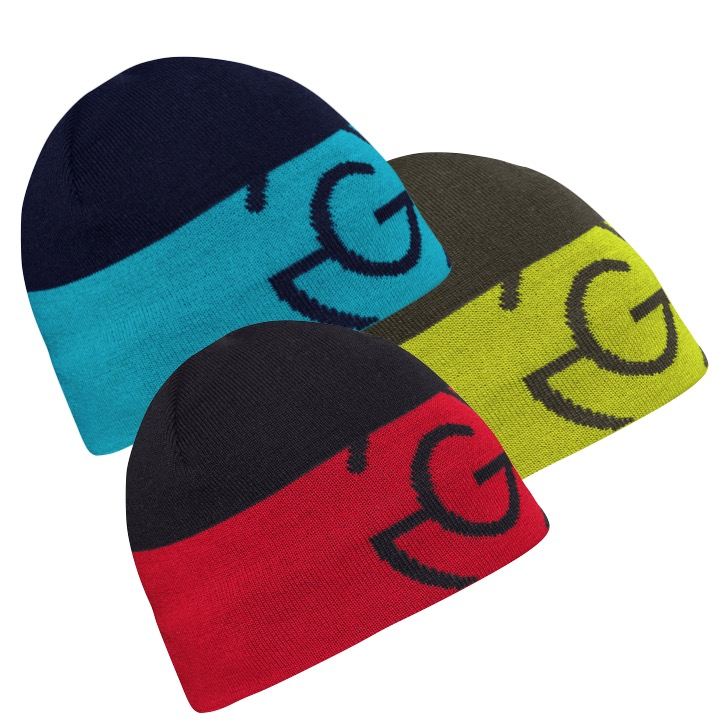 f5d5c4d3b64 Galvin Green Liam Knitted Golf Hat. Liam