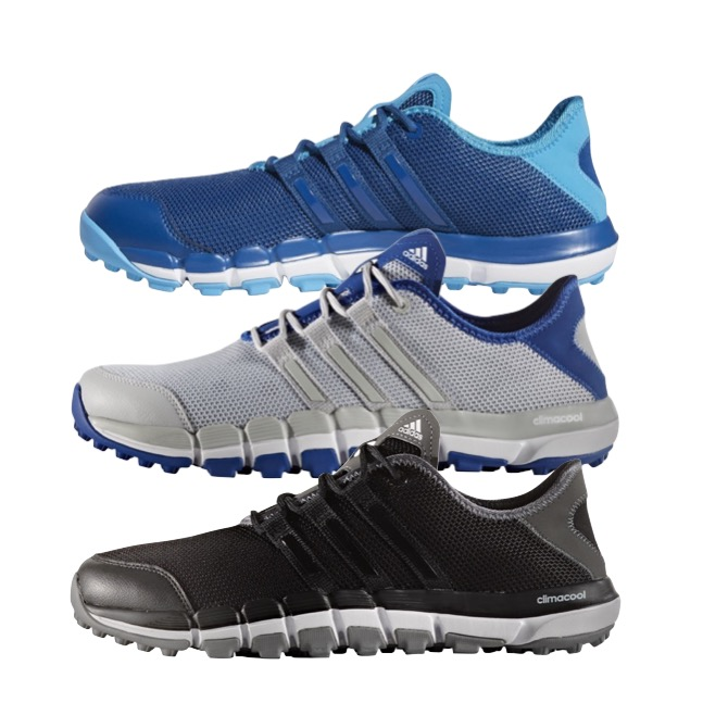 adidas Climacool ST Mens Golf Shoes