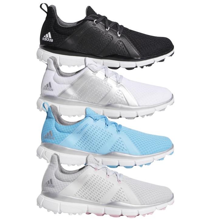 half off da976 00f86 adidas Climacool Cage Womens Golf Shoes