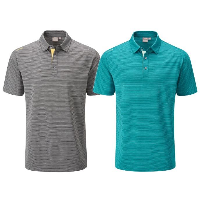 Ping Seth Mens Golf Polo Shirt - SALE