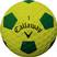 Callaway Chrome Soft Truvis Balls - Yellow and Green (Special Edition)